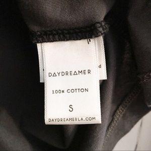 Daydreamer Tops - Daydreamer Def Leppard Band Tee T-shirt S